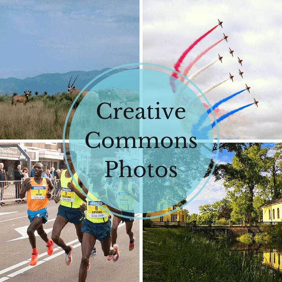 creativecommonsphotos