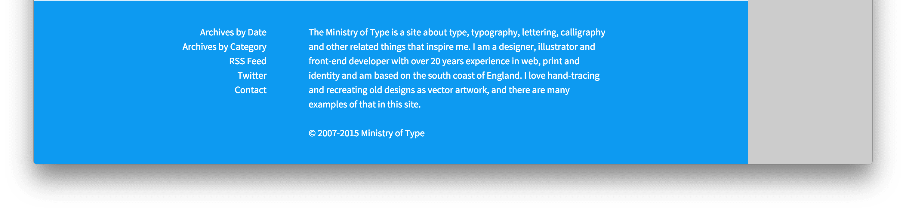 04_MinistryofType