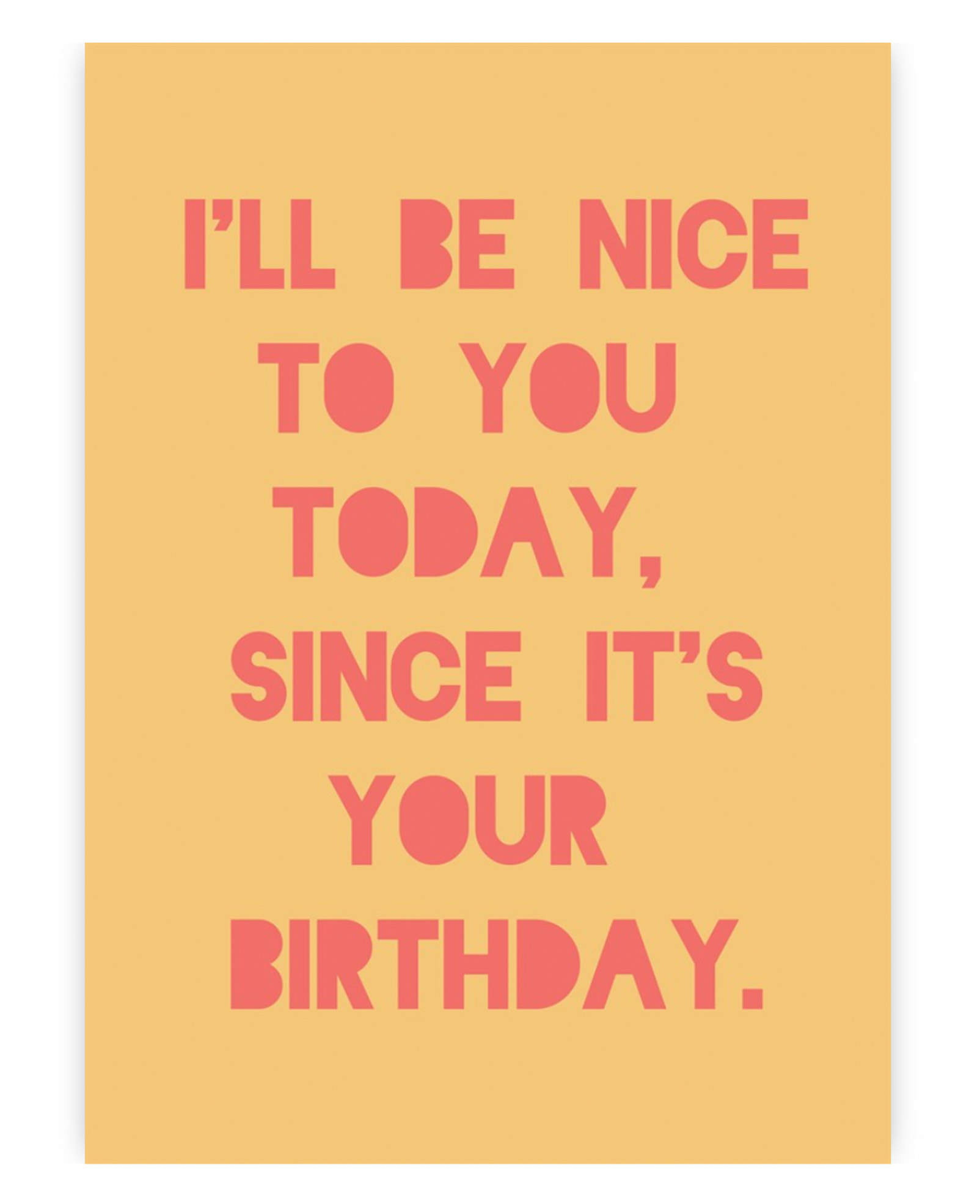 8 funny birthday card ideas