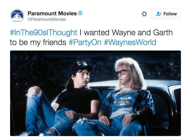 03. Paramount Movies