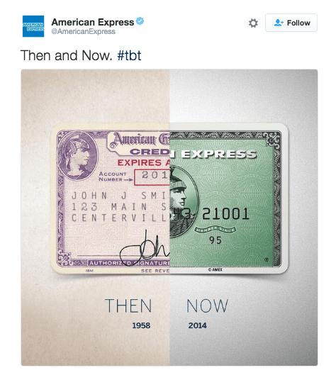 08. American Express