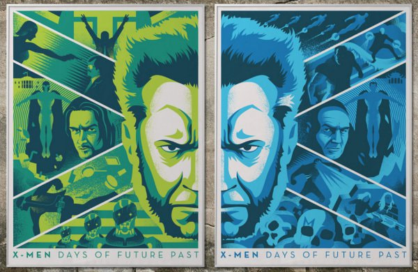 43-Xmen - Days of Future Past