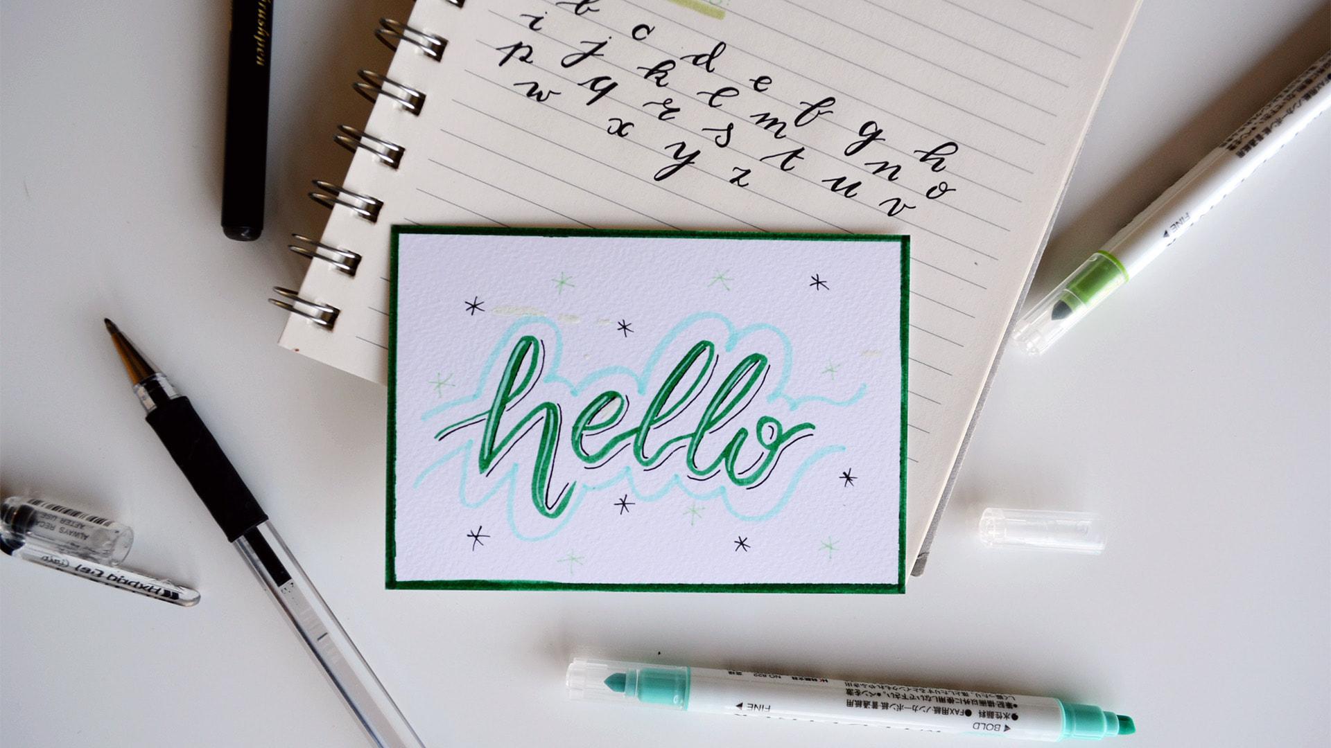 Design tips Font pairing basics featured image