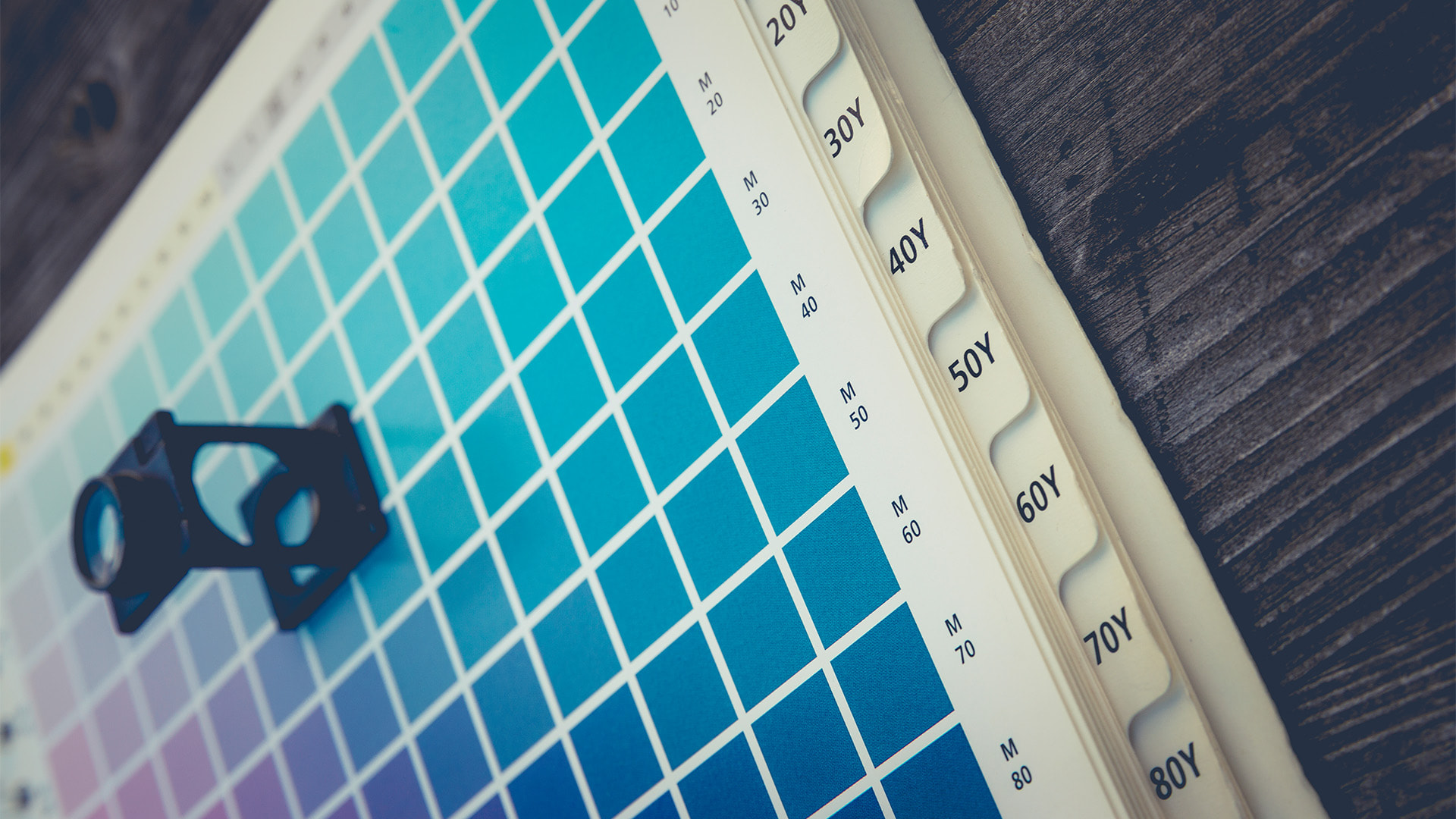 How to use tints and shades in graphic design featured image
