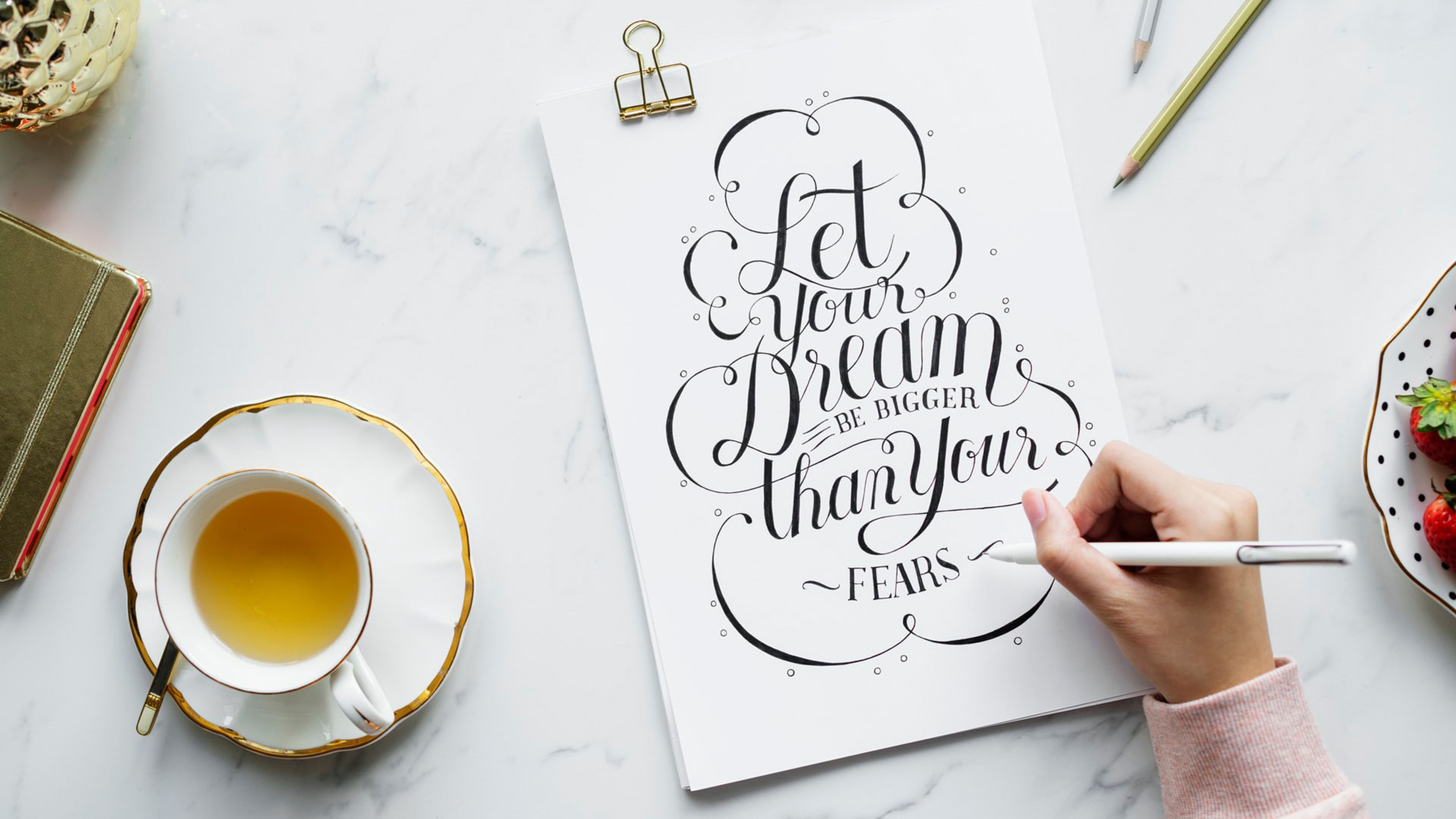 A Guide To Designing Cute Quote Graphics Learn