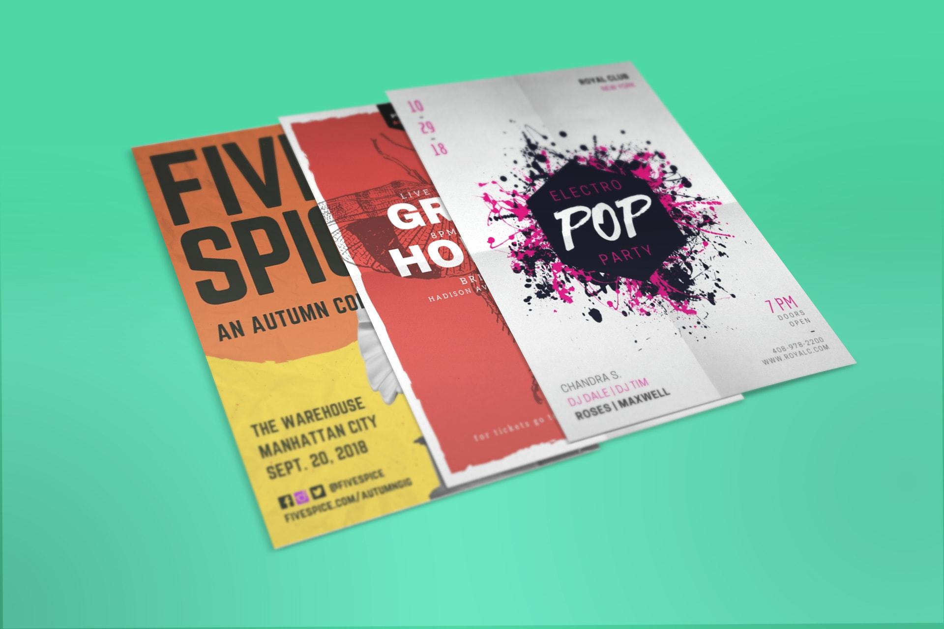 flyers-big-color-ideas