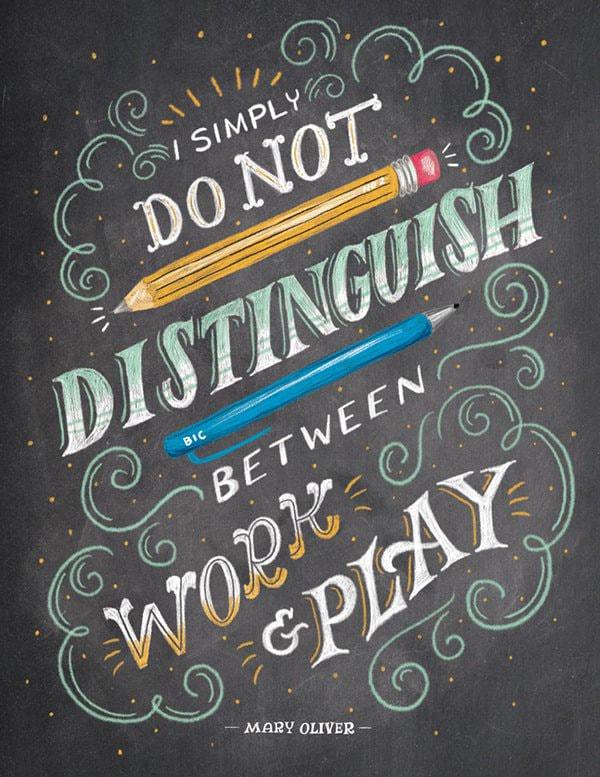 """""""Work + Play"""" by Shauna Lynn Panczyszyn"""