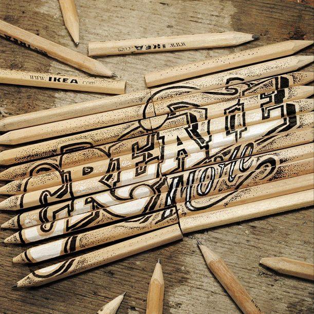 """""""Create More"""" by Rob Draper"""