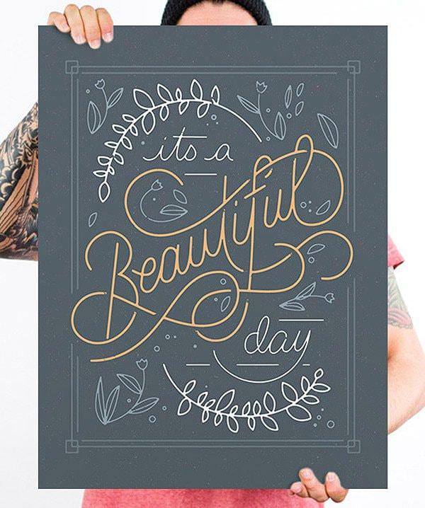 """Beautiful"" by Karli Ingersoll"