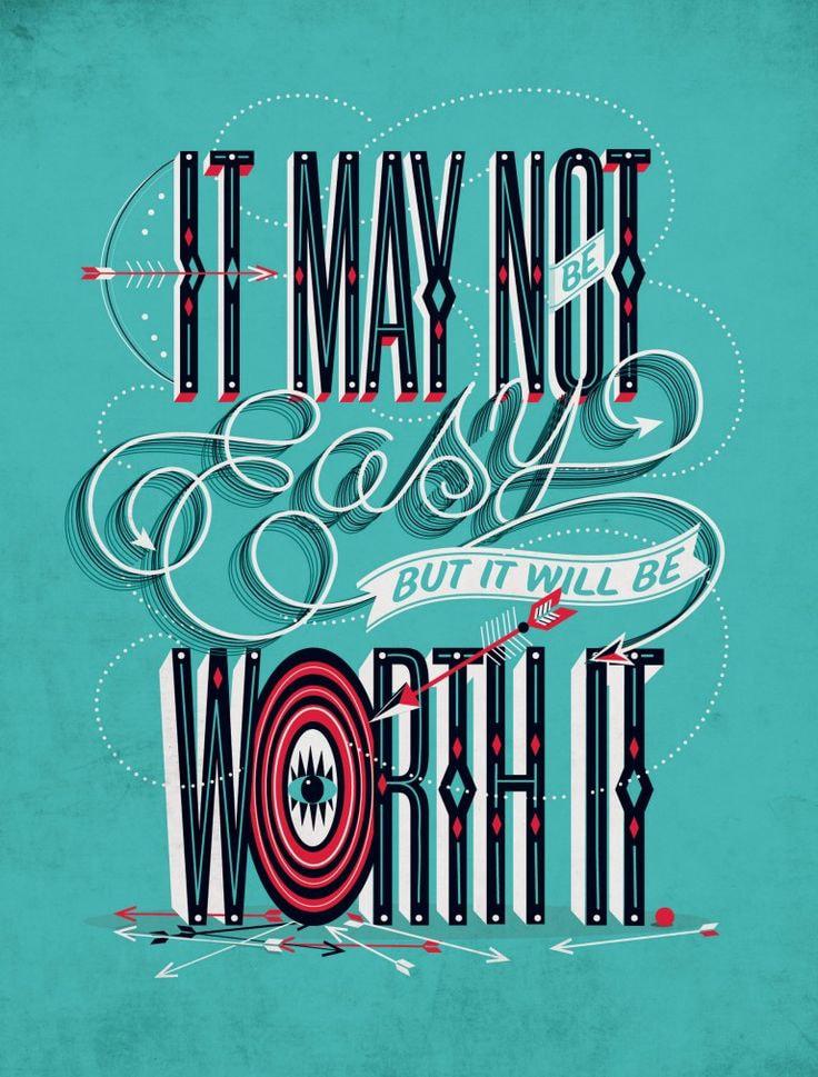 """""""Worth It"""" by Gemma O'Brien"""