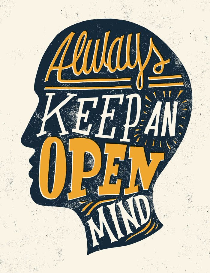 """Open Mind"" by Jay Roeder"