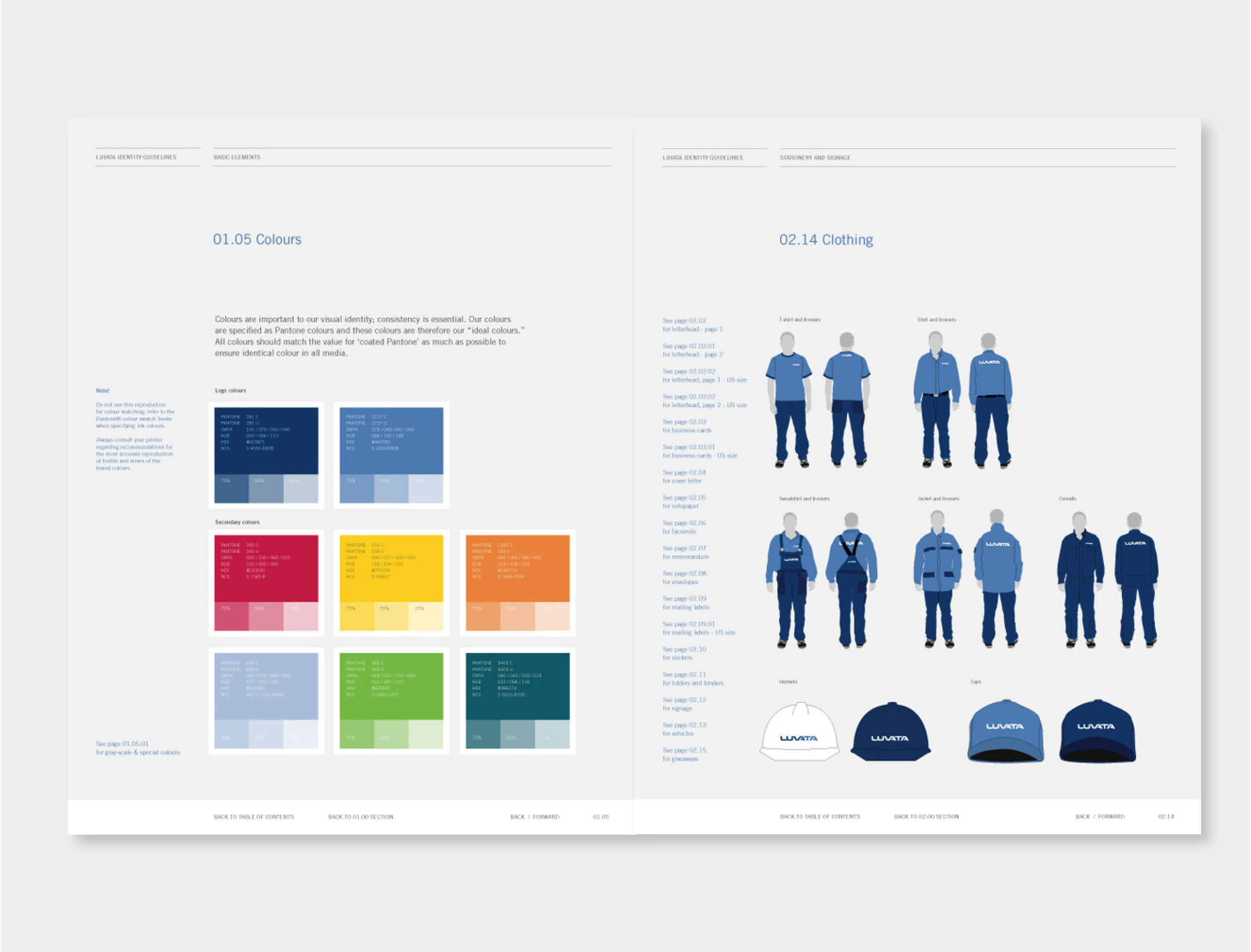 How to build a style guide for a new business