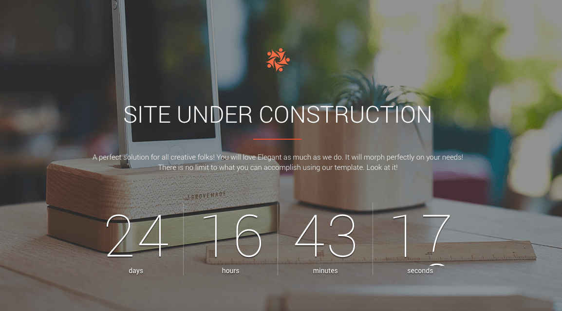 50 Of The Best Under Construction Website Pages
