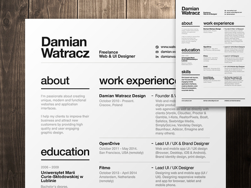Best Font For Resume And Cover Letter from static-cse.canva.com