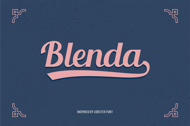 60 Free Lettering Fonts Canva