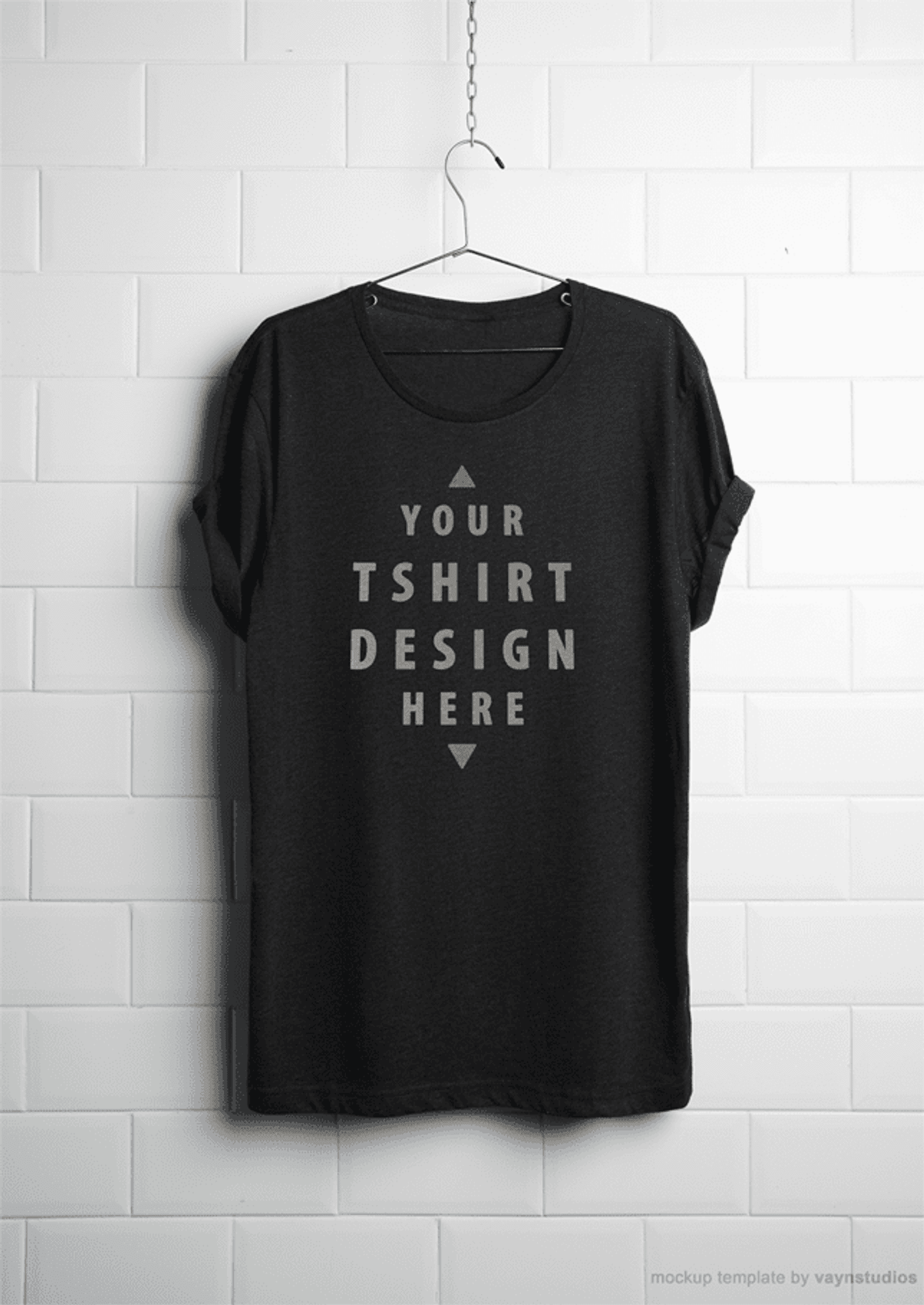 How To Design A T Shirt From Scratch