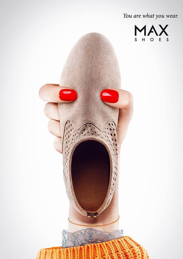 44. Max shoes