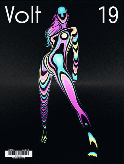 15. Volt No. 19