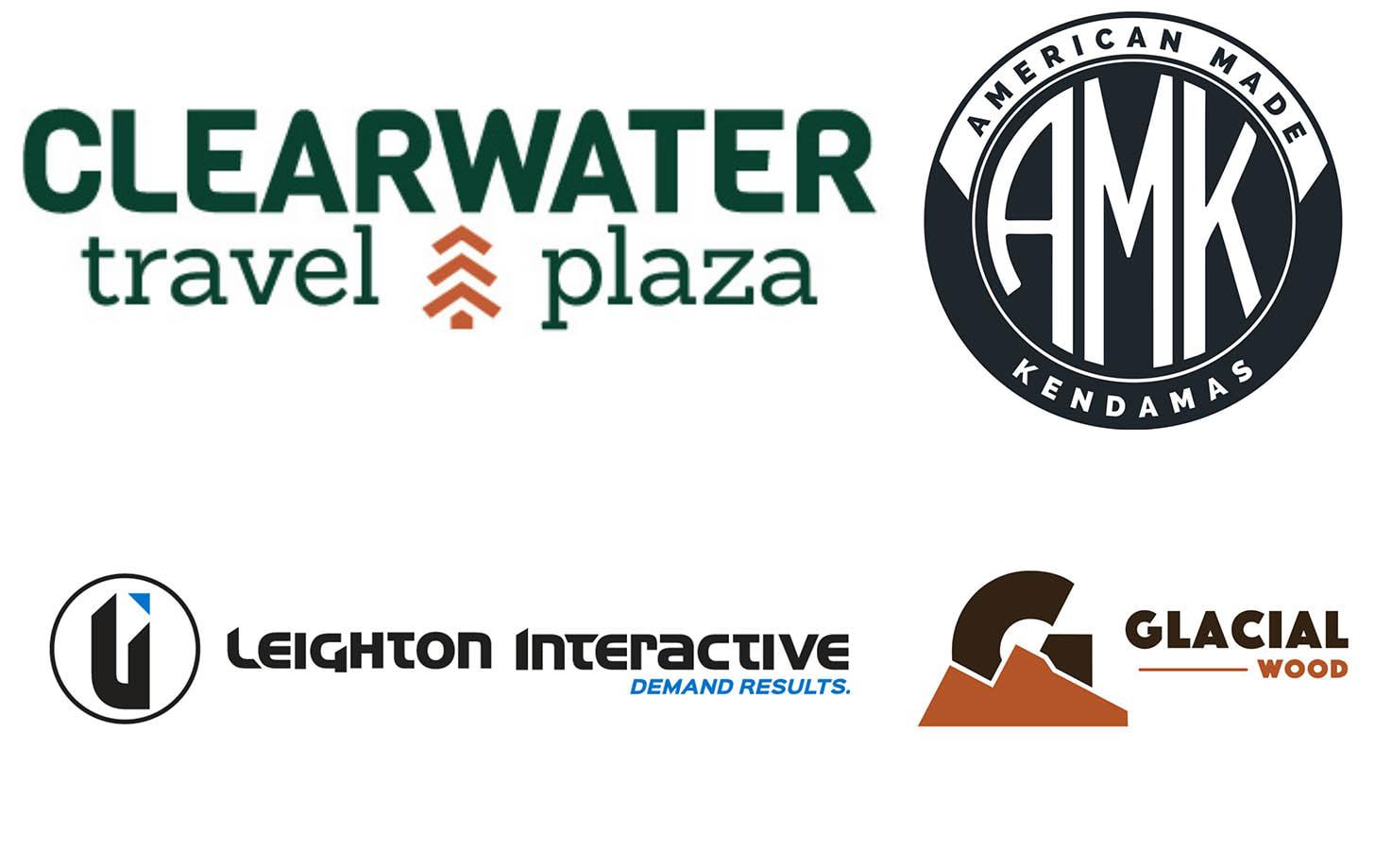 Leighton Interactive - Logo Examples