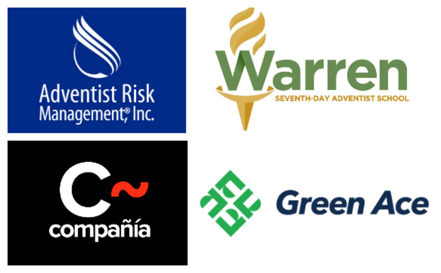 OA Branding Logo Examples