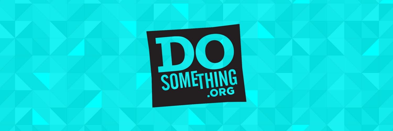 DoSomething blog banner