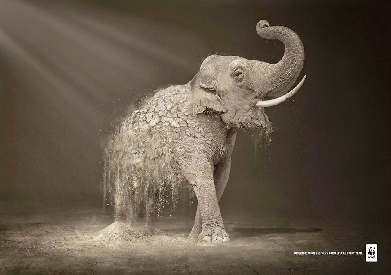 71 Brilliant And Inspirational Ads That Will Change The Way You Think