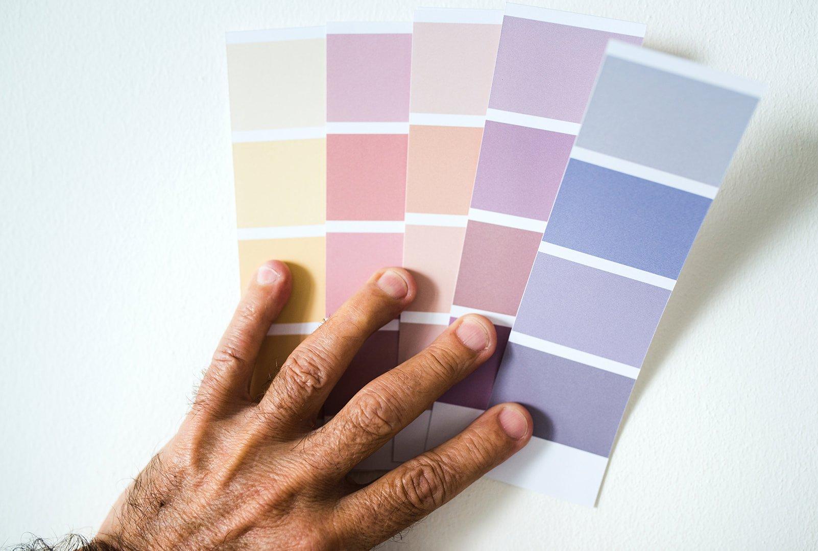 Bedroom Decoration Tips- Choosing Pastel Colors
