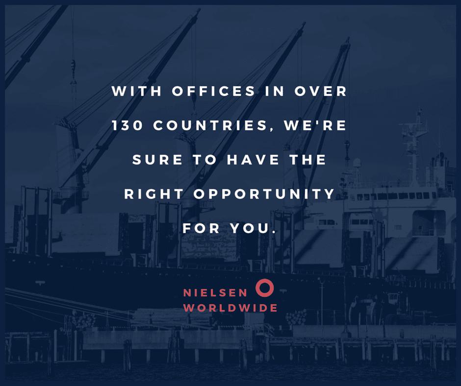 Nielsen Worldwide