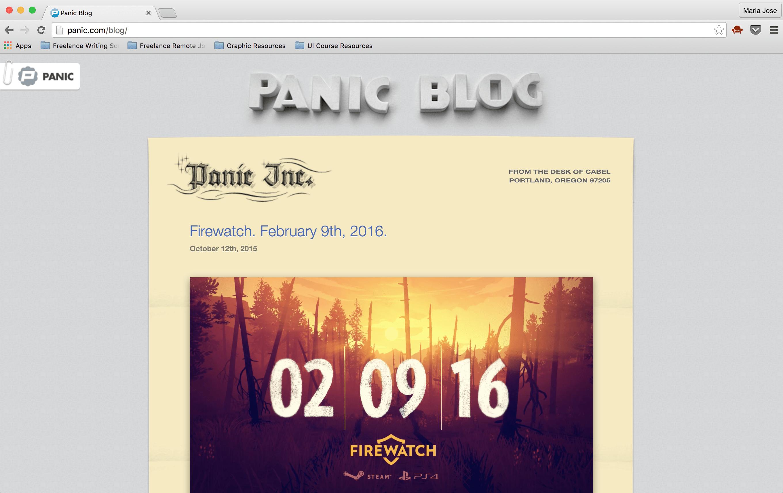 30_Panic_Blog