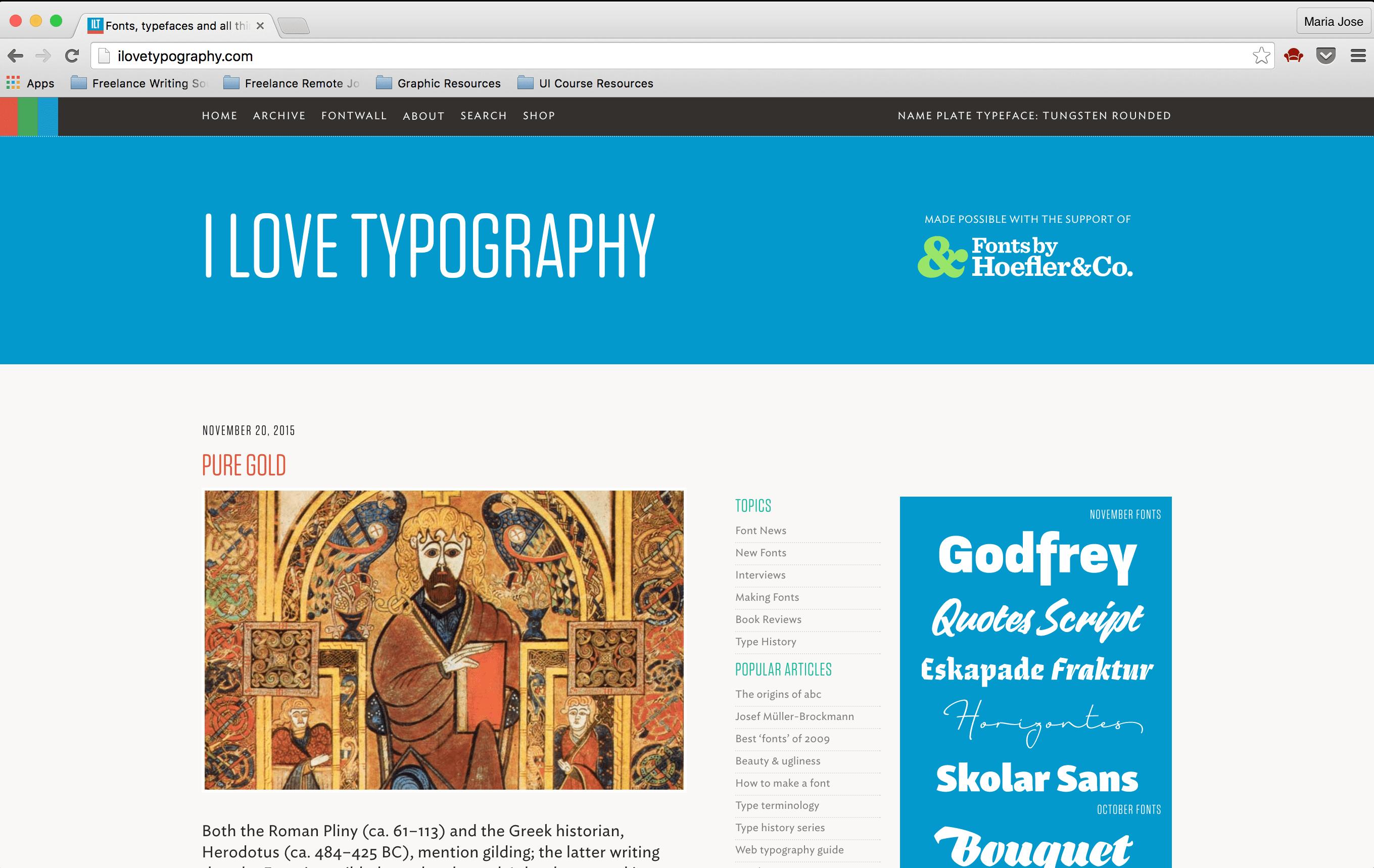 50_I_Love_Typography