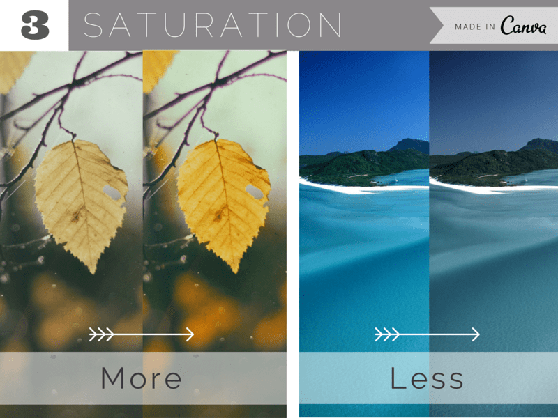 simple ways to enhance your images