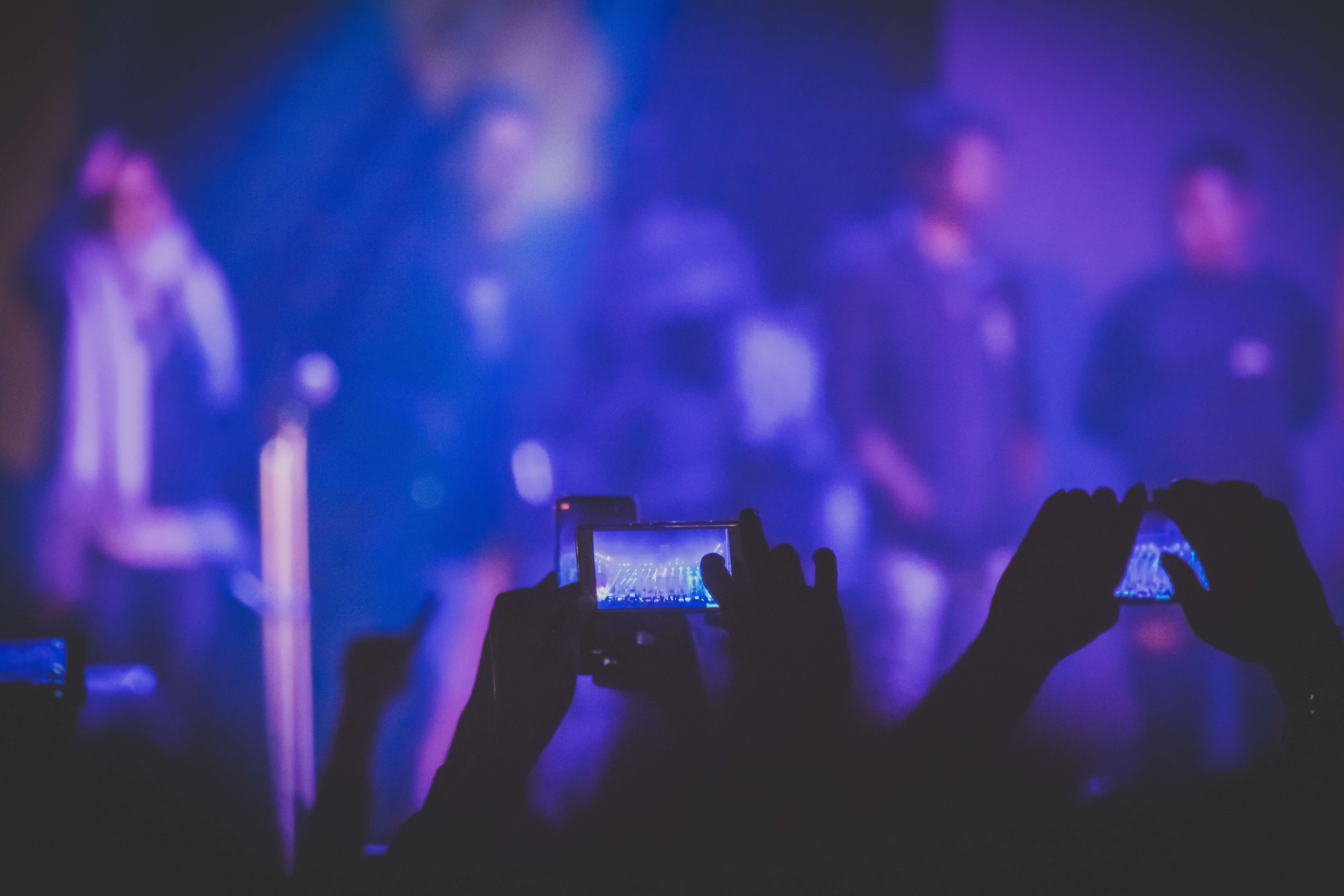 BEST PRACTICES FOR LIVE TWEETING EVENTS