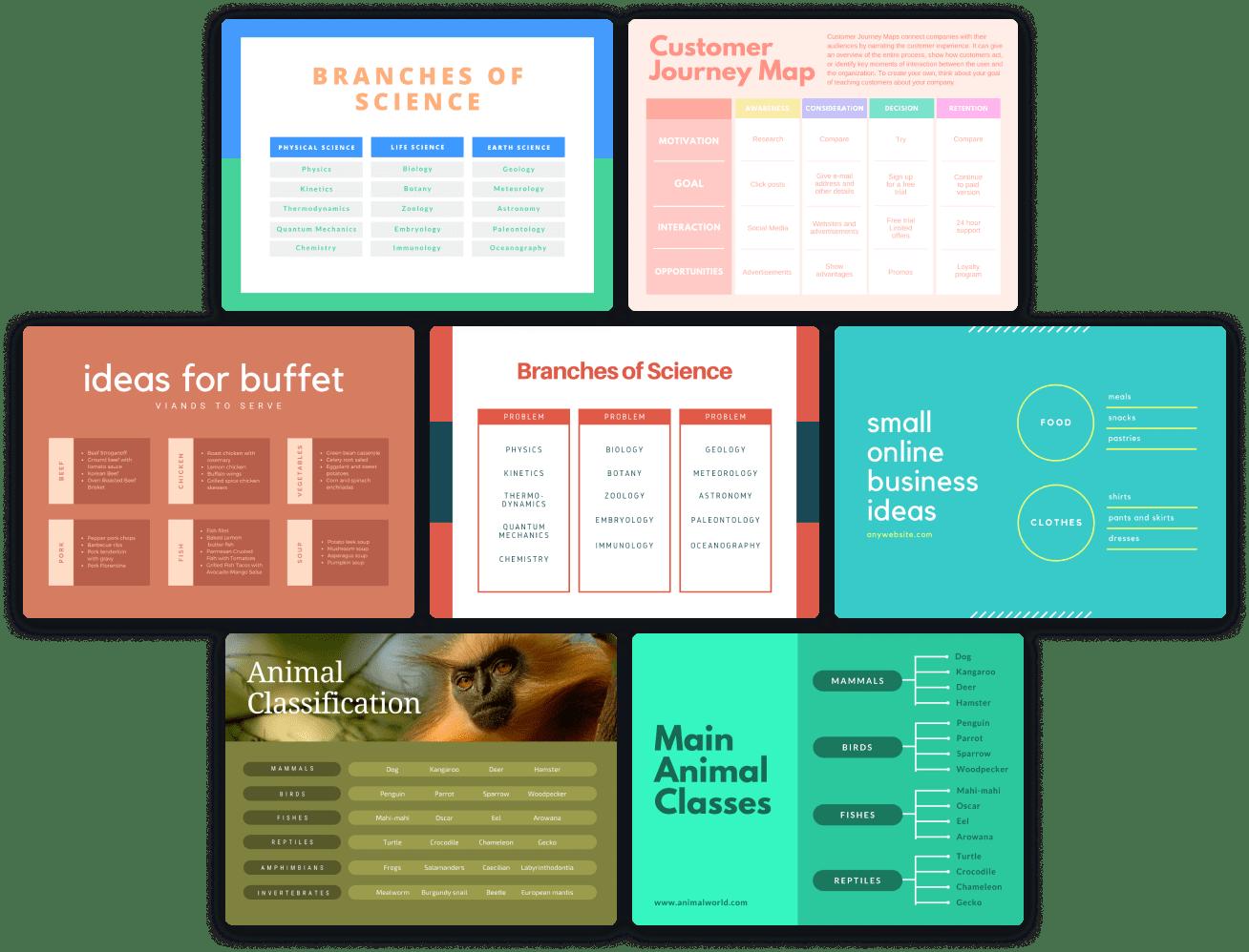 concept-map-templates