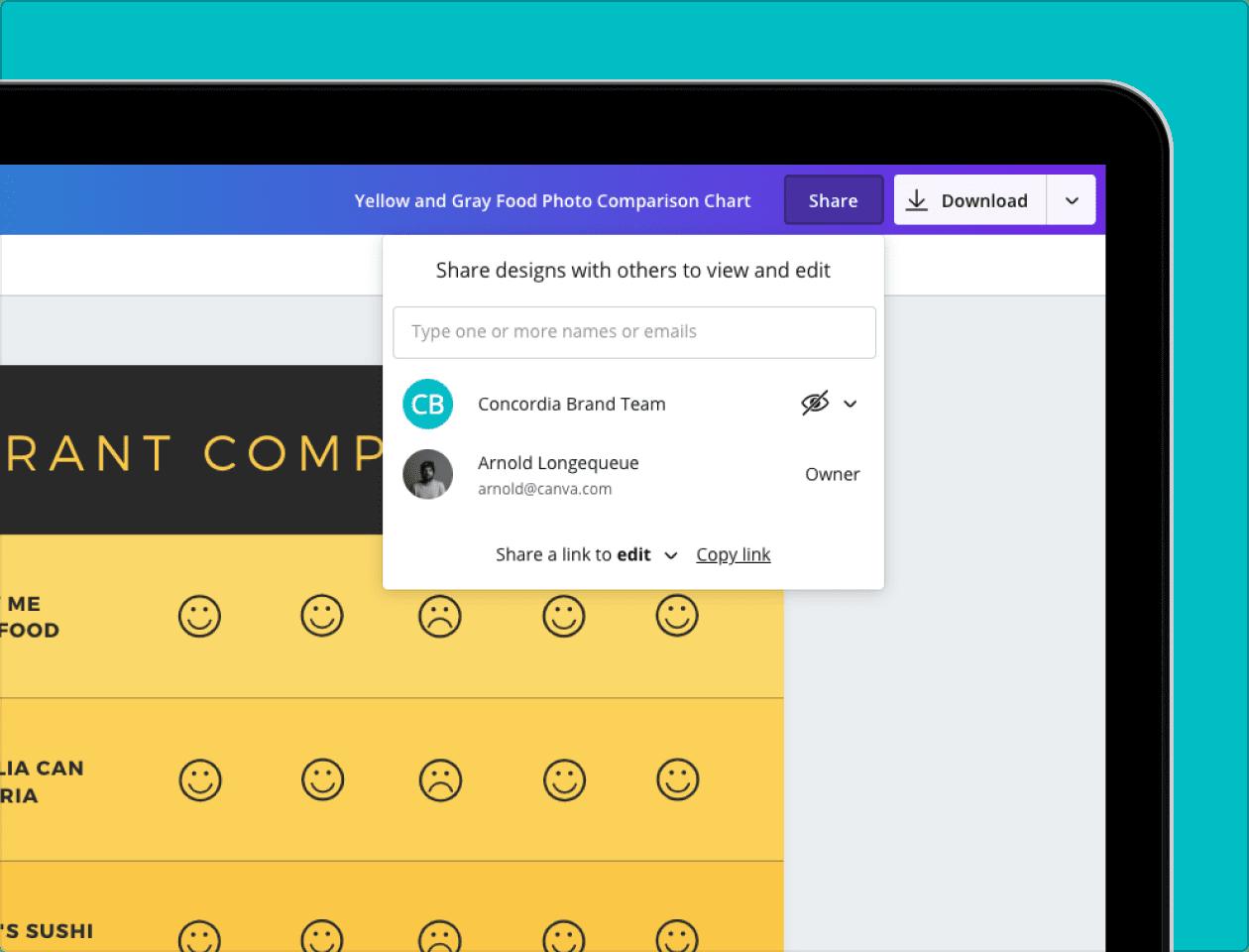 comparaison-chart-collaboration