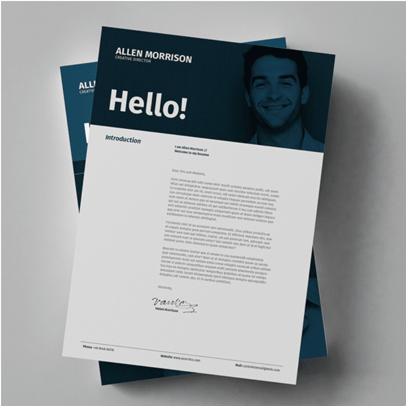 Cover Letter Template Canva from static-cse.canva.com