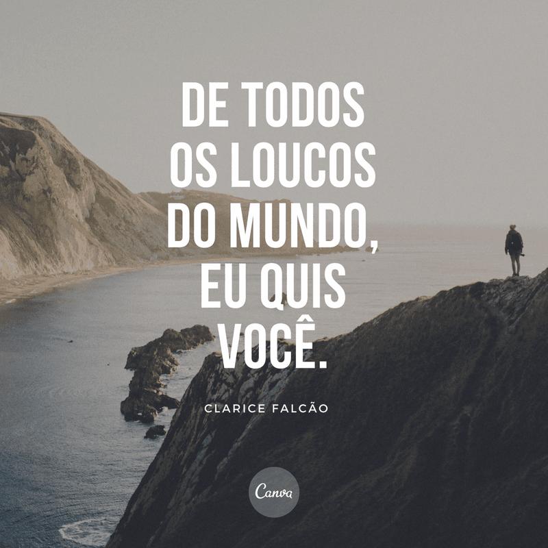 Love Quotes Brazil 8