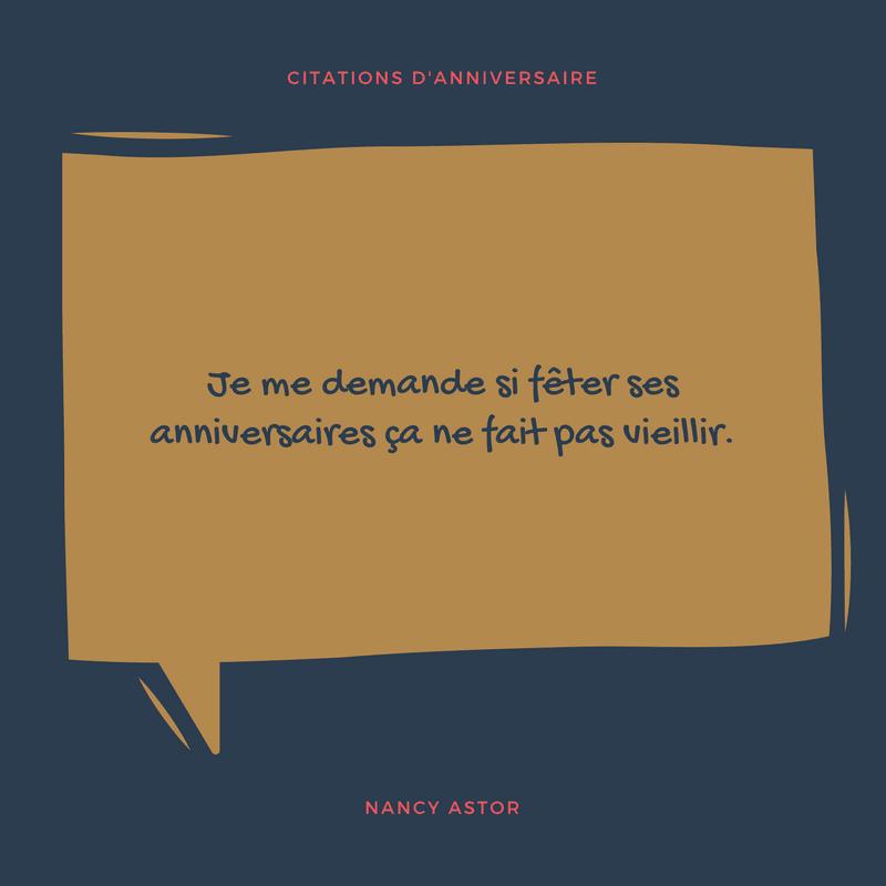 Birthday Quotes New FR 15