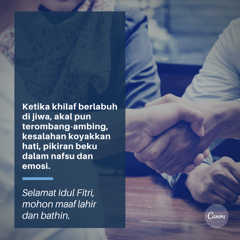 Idul Fitri Quotes ID 5