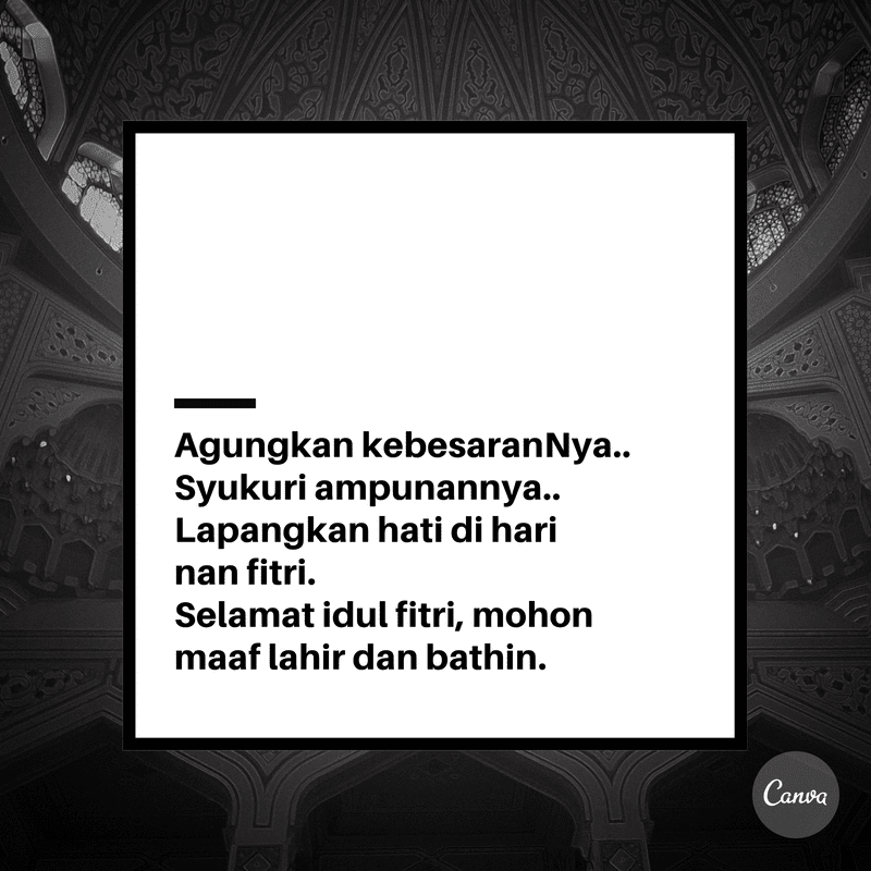 Idul Fitri Quotes ID 12