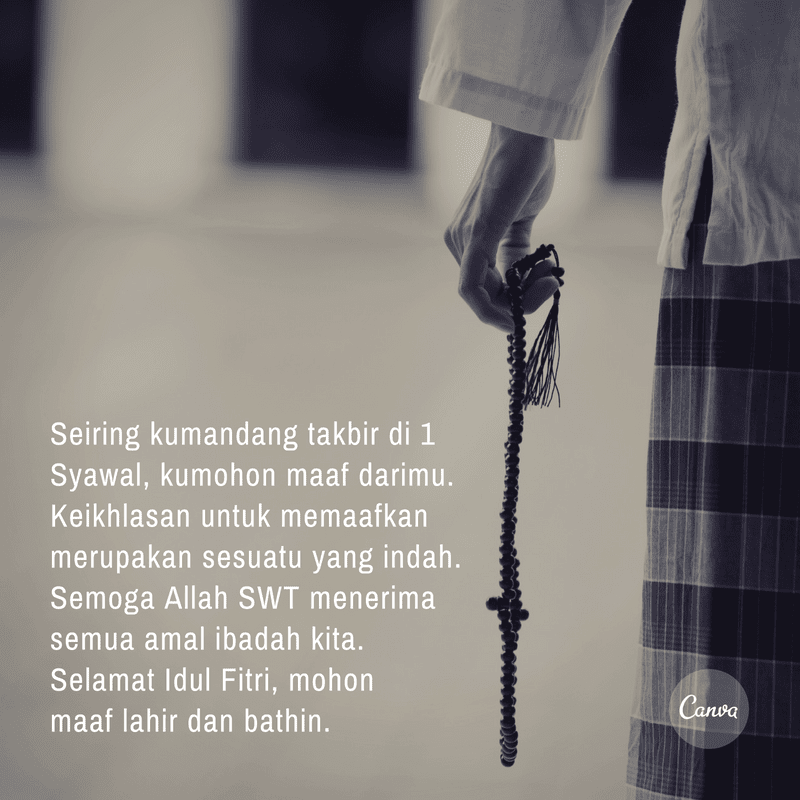 Idul Fitri Quotes ID 14
