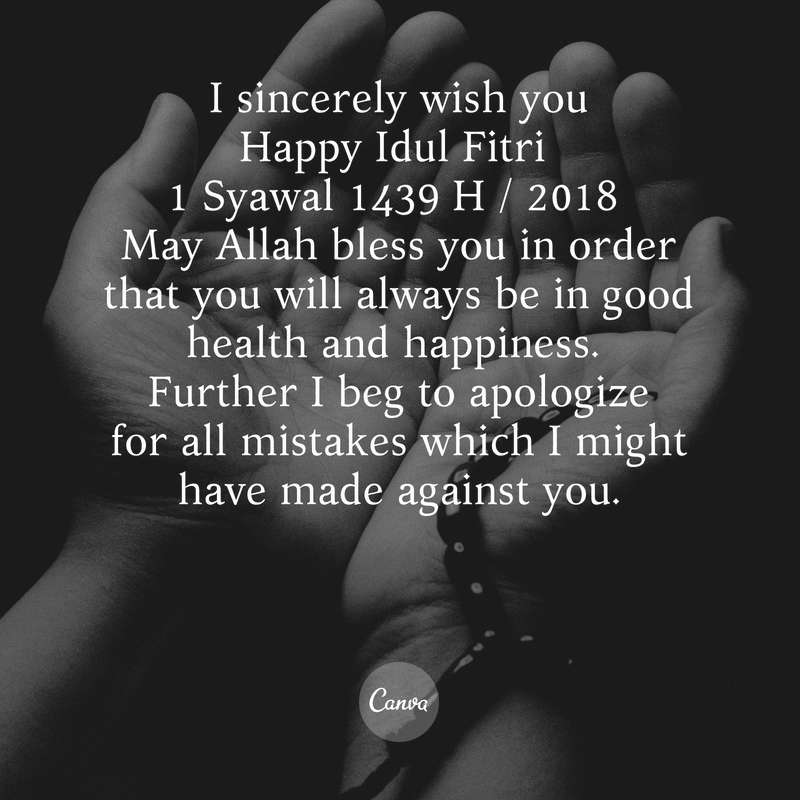Idul Fitri Quotes ID 21