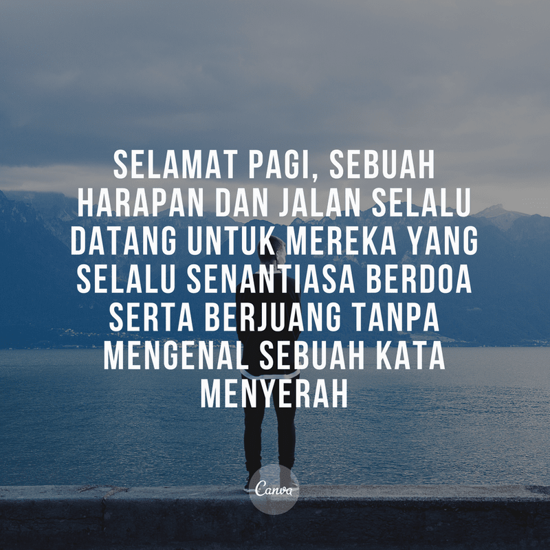 Good Morning Quotes ID 18