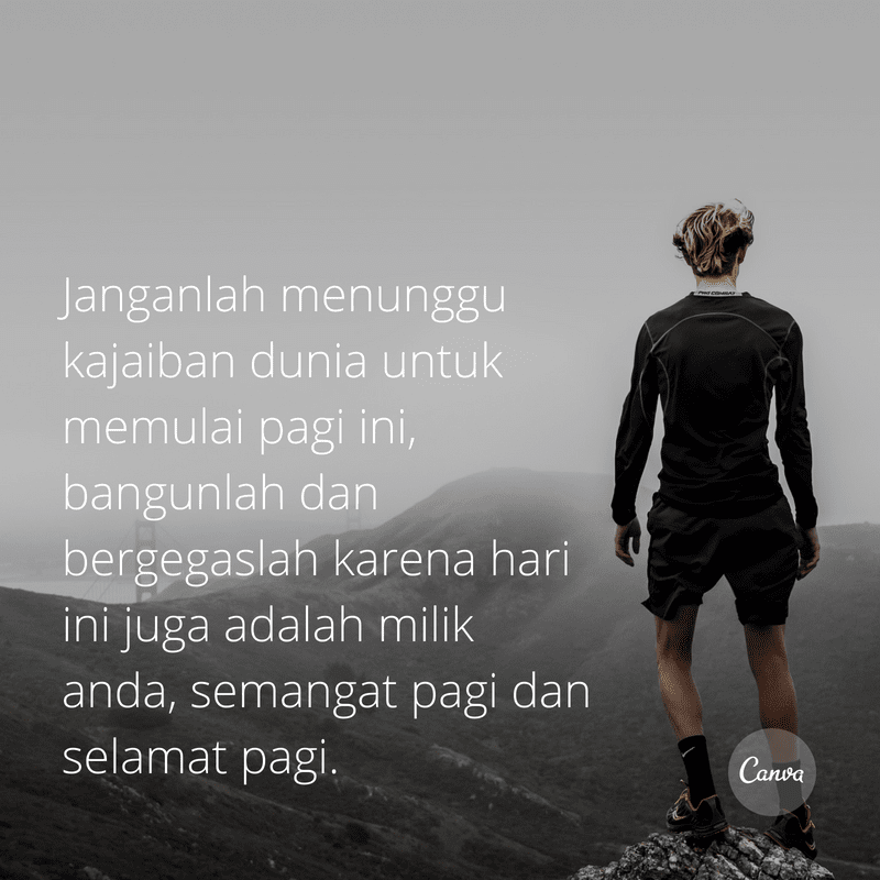 Good Morning Quotes ID 23