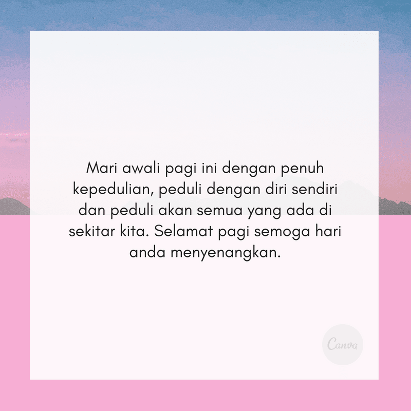 Good Morning Quotes ID 24