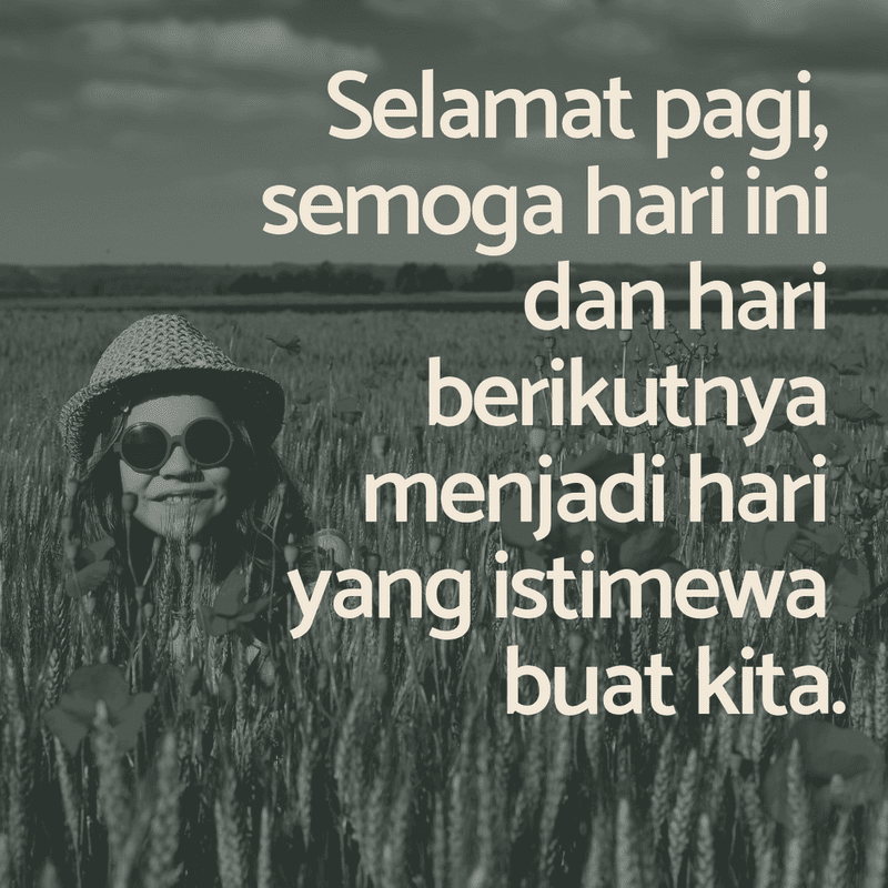 Good Morning Quotes ID 34