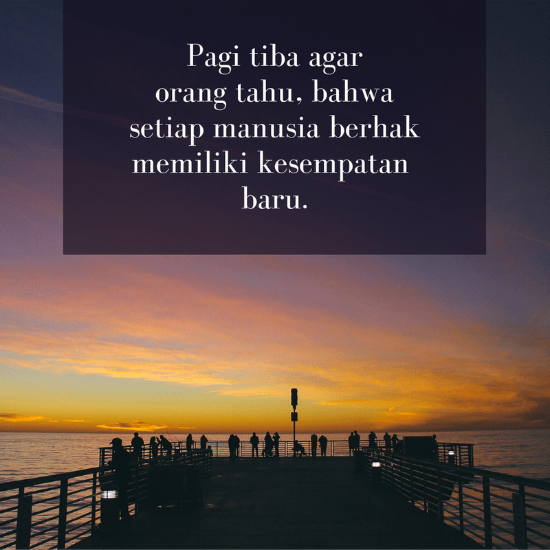 Good Morning Quotes ID 39
