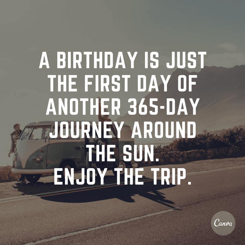 Birthday Quotes ID 7