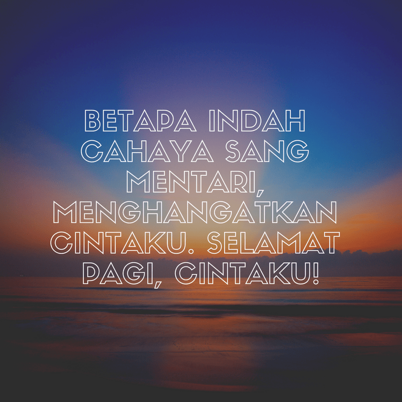 Good Morning Quotes ID 78