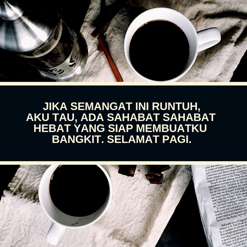 Good Morning Quotes ID 87