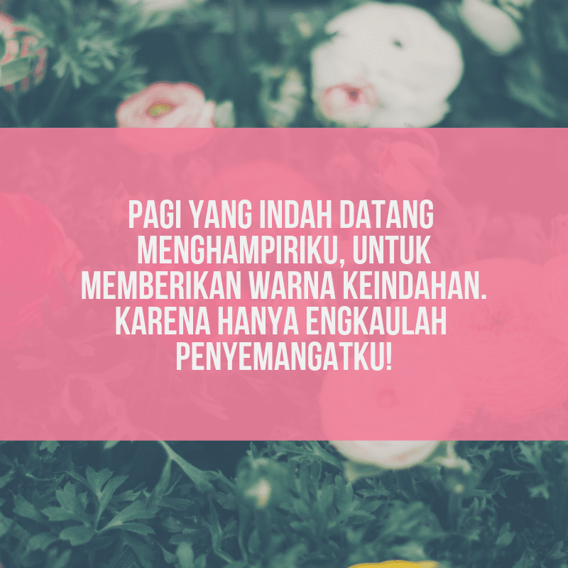 Good Morning Quotes ID 88